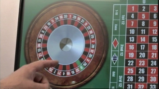 Gambling effects on college students