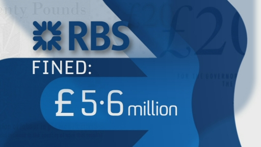 Taxpayer Backed Rbs Fined Over Mortgage Advice Channel 4 News